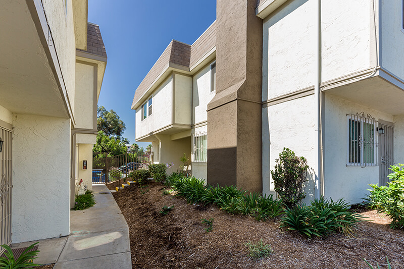 Multifamily Rehabilitation Welcome To Sun Country Builders