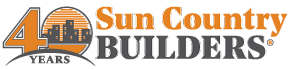 Welcome to Sun Country Builders